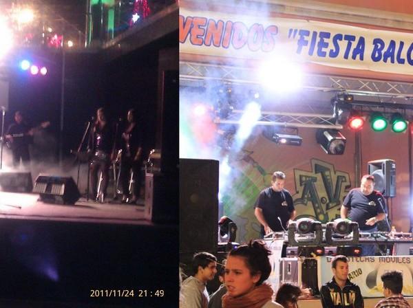 ALQUILER DE SONIDO  PARA FIESTAS Y EVENTOS