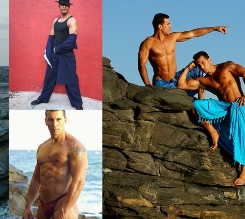 Stripers Hombres