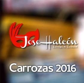 Carnaval de Arguineguín¡Súbete a la Carroza!X de Marzo de 2016