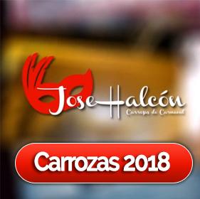 Carnaval de Arucas¡Súbete a la Carroza!