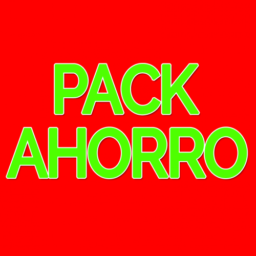 Paquete de Ahorro Carrozas 2018